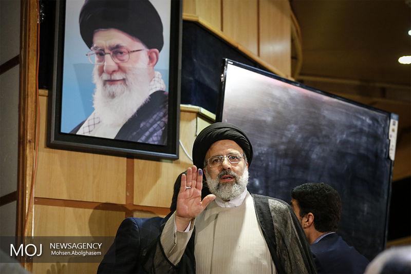 رئیس ستاد انتخاباتی حجتالاسلام رئیسی در قم منصوب شد