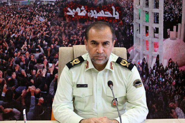 پلیس در تراز انقلاب اسلامی نیازمند عمل به بیانیه گام دوم انقلاب است