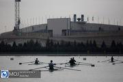 دور برگشت لیگ برتر قایقرانی روئینگ مردان