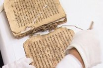 برگزاری نشست «نسخههای خطی و تصحیح متون»