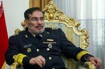 همکاری میان کشورهای اسلامی علیه آمریکا گسترش یابد