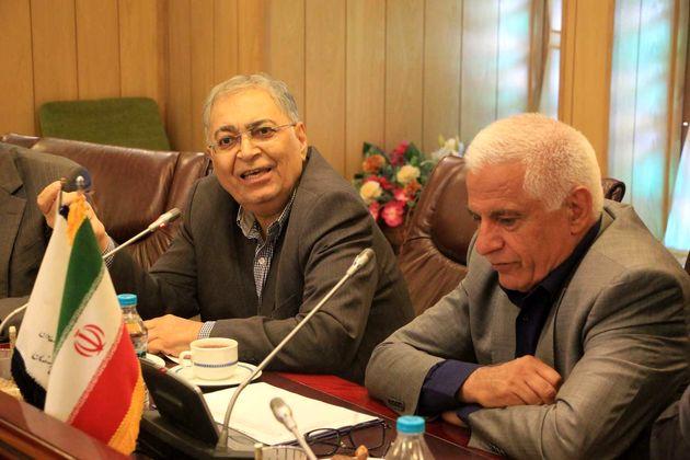 وضعیت کنونی اقتصاد ایران تهدید نیست بلکه دنیای فرصت است