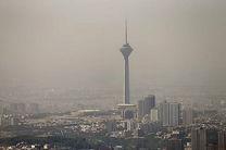 شاخص آلودگی هوای شهر ری به 227 و بسیار ناسالم رسید