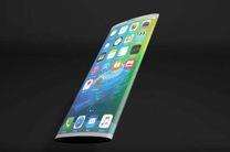 اپل نمایشگرهای «OLED» را به آیفون میآورد