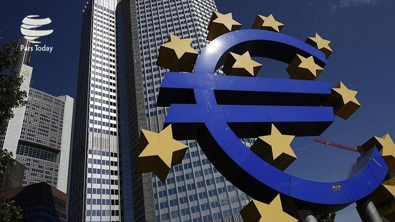 بانک مرکزی اروپا در آستانه کاهش نرخ بهره