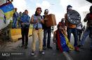 قدرت نمایی مردم ونزوئلا در واکنش به اظهارات ترامپ
