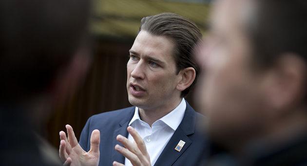 اتریش خواستار لغو تحریم ها علیه روسیه شد