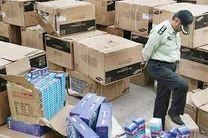 کشف احتکار 30 میلیاردی  لوازم خانگی در خمینی شهر/ دستگیری 2 نفر توسط نیروی انتظامی