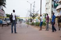 حمله تروریستی در بورکینافاسو 10 کشته برجا گذاشت