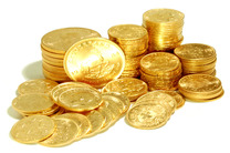 جدیدترین قیمتها از بازار طلا و ارز