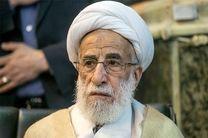 هشدار آیت الله جنتی در مورد تلاش برای پایه گذاری فتنه های جدید علیه جمهوری اسلامی ایران
