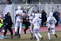 دیدار تیم های فوتبال بانوان وچان کردستان و شهرداری بم
