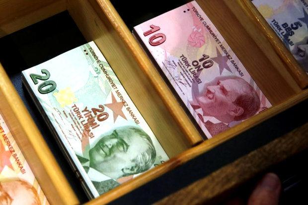 قطر و ترکیه قرارداد سوآپ ارزی امضا کردند