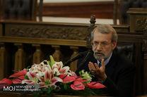 رئیس مجلس در جلسه شورای اداری شهرستان جاسک حضور مییابد