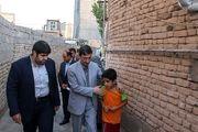 رئیس بنیاد مستضعفان به مازندران سفر می کند