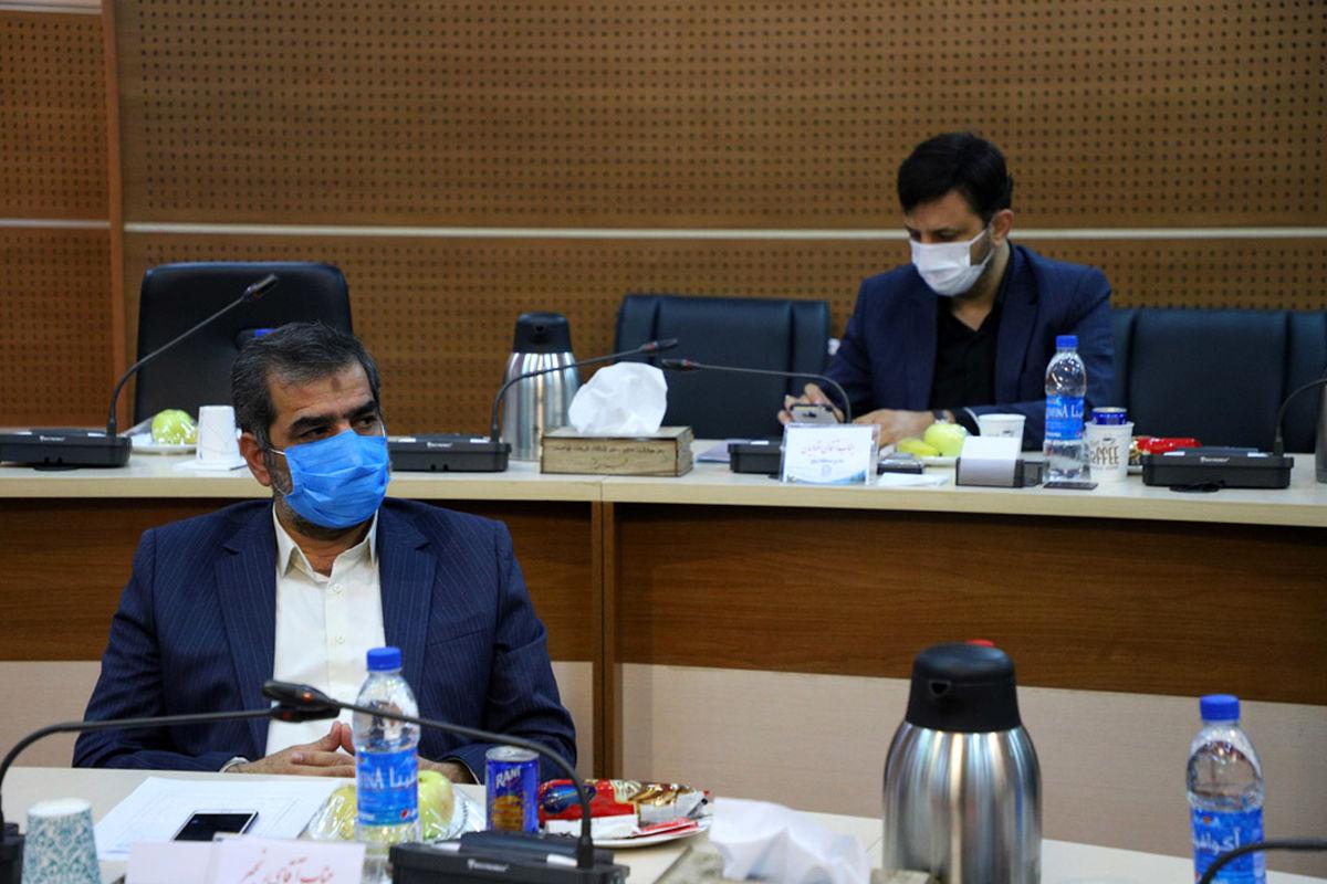 جلسه ویژه در خصوص تفریغ بودجه در شورای اسلامی شهر برگزار شود