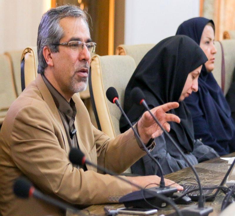 تغییر سبک زندگی برای سازگاری با کم آبی در اصفهان ضروری است