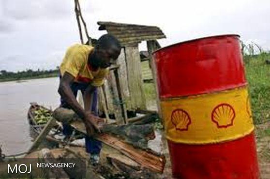 توقف جنگ نفت در جنوب نیجریه