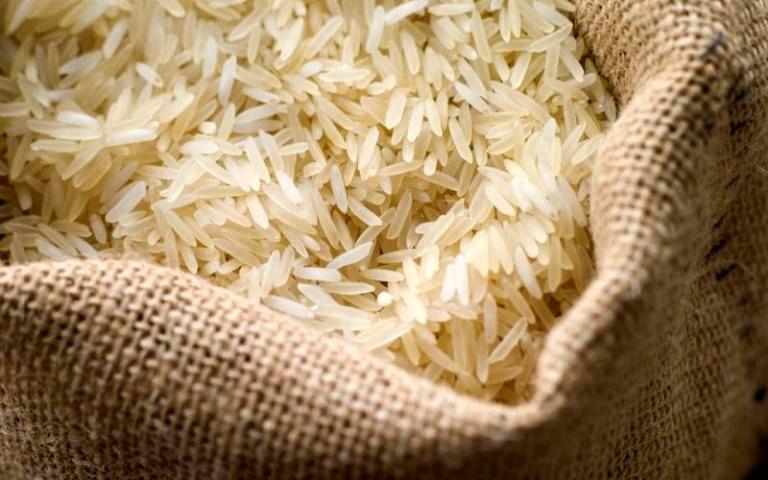 کاهش ۴۸ درصدی واردات برنج در ۵ ماهه امسال / ۲۰۰ هزار تن برنج در گمرک دپو است