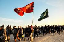 فوت 29 نفر از زائران اربعین در کشور عراق