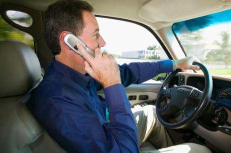 تشدید قوانین رانندگی در انگلیس