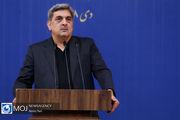 شهردار تهران شهادت سردار سلیمانی را تسلیت گفت