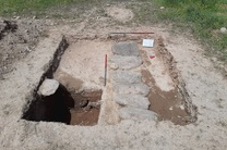 کشف شواهدی از ساختارهای معماری دوره سلجوقی در اردبیل