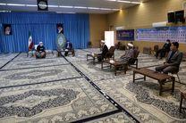کانون های برتر استان یزد در طرح ملی « ایران قوی» سال ۹۹ تجلیل شدند