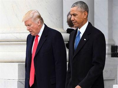 ترامپ برای لغو طرح بیمه درمانی اوباما عجله دارد