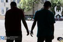 دستگیری 2 سارق حرفه ای داخل خودرو در اصفهان / کشف 38 فقره سرقت