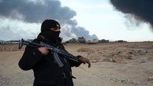 ۲ تروریست داعشی در استان کرکوک عراق به هلاکت رسیدند