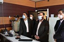 راه اندازی سامانه الکترونیکی نظارت بر محکومان در بندرعباس