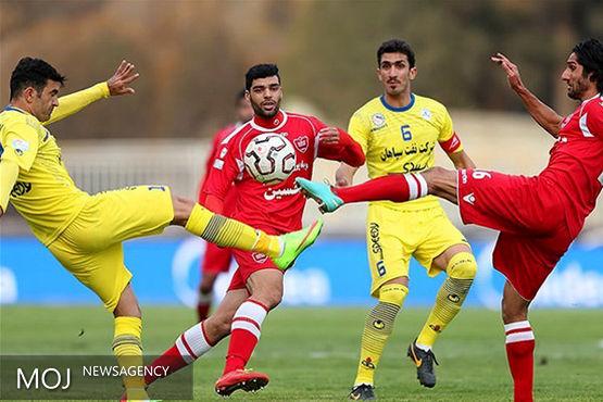 نفت در تهران ماندنی شد + تصویر