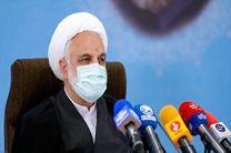 چتر حمایتی خاص خداوند و رحیمیت حضرت حق بر سر ملت ایران است
