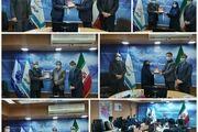 اهدای جوایز ۵۰ میلیون تومانی همراه اول به 5 مشترک خوش شانس اصفهانی