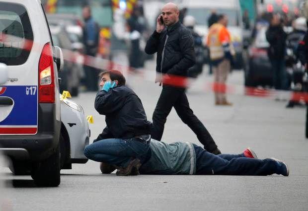 """در شهر """"تولوز"""" فرانسه تیراندازی شد"""