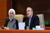 اختلافاتی درون دولت با وزارت بهداشت وجود دارد/ رییس جمهور اختلافات خود را با زیرمجموعه هایش حل کند