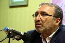بازدید مدیرکل تعاون کار و رفاه اجتماعی استان اصفهان از شرکت شیر پاستوریزه پگاه اصفهان