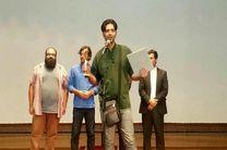 افتخارآفرینی هنرمندان لاهیجانی در جشنواره منطقه ای شبدیز