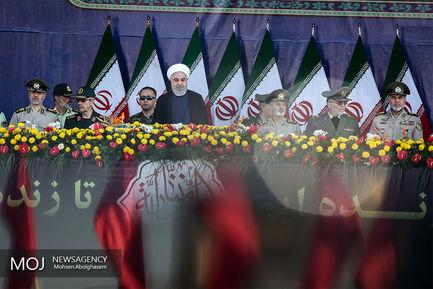 رژه+یگان+های+نمونه+نیروهای+مسلح+در+تهران (2)
