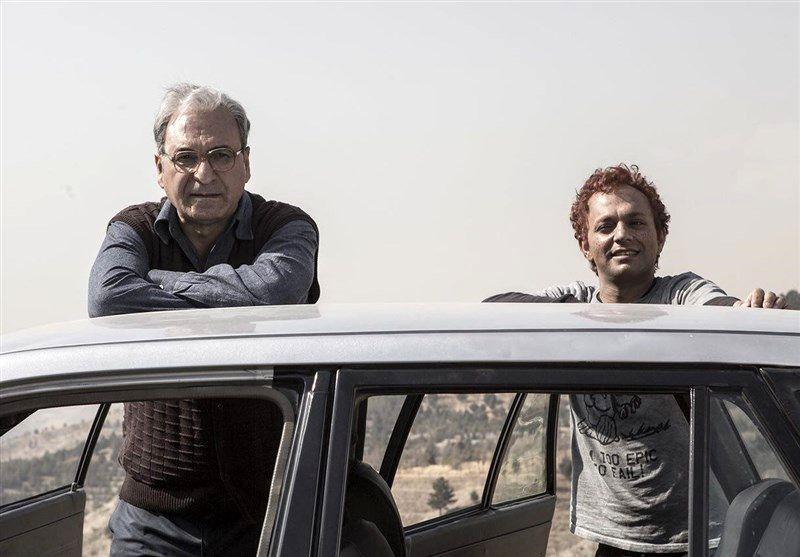 بی حساب روی پرده سینماهای نوروزی