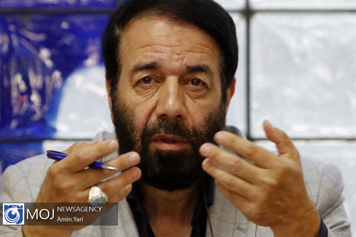 اقتدار اطلاعاتی تراز انقلاب اسلامی
