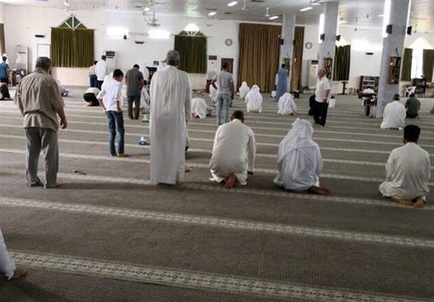 ممانعت رژیم بحرین برای برگزاری بزرگترین نماز جمعه شیعیان