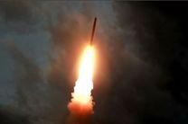 کرهشمالی ۲ موشک جدید آزمایش کرد