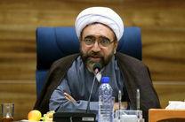 امیدواریم  نظام اسلامی از این مرحله سخت عبور کند