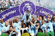 پر افتخارترین تیم های تاریخ لیگ انگلستان/ منچسترسیتی ششمین تیم پر افتخار