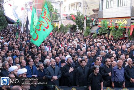 تجمع+عزاداران+حسینی+(ع)+در+آستارا