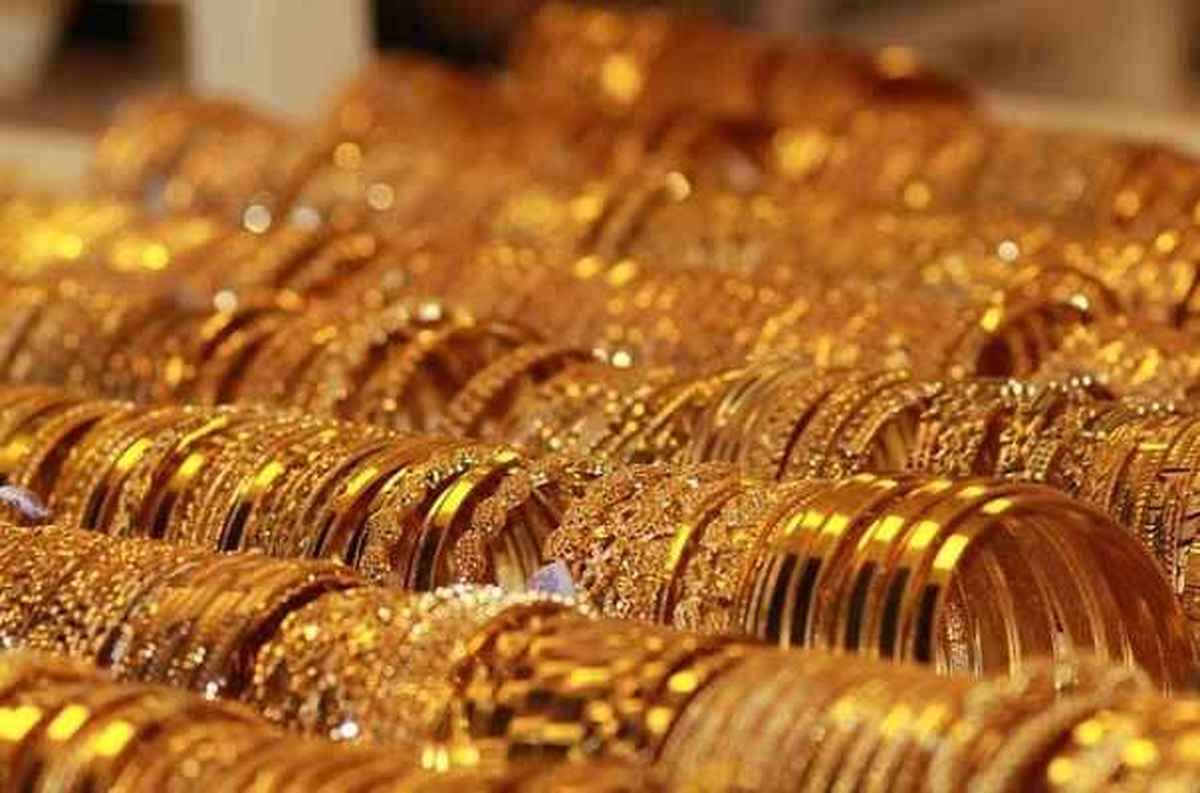 قیمت طلا ۸ بهمن ۹۹/ قیمت انس اعلام شد