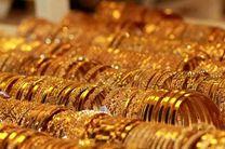 قیمت طلا ۱۳ اسفند ۹۸/ قیمت هر انس طلا اعلام شد