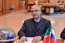 برجام همکاری های خارجی با تهران را جذاب کرده است